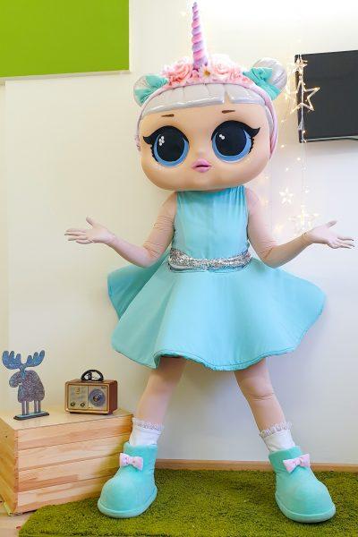 Ростовая кукла владимир заказать футляр для свадебных колец